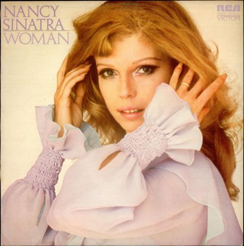 Sinatra, Nancy, Woman, 1973